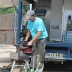 FREDEREIC REIG -Blacksmith